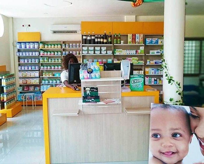 Pharmacie du Dr Kepto