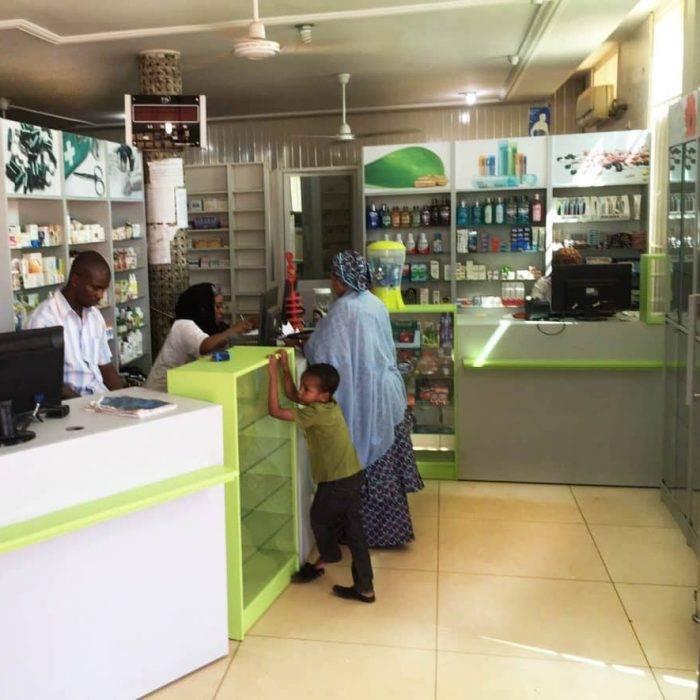 Pharmacie Le Complexe