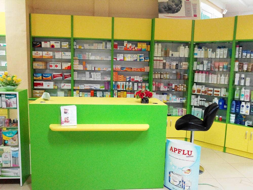 agencement-pharmacie-burkina-faso
