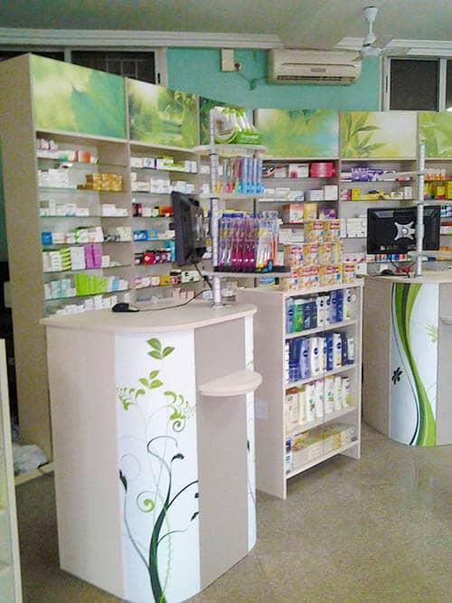 Pharmacie du Dr Sambiani