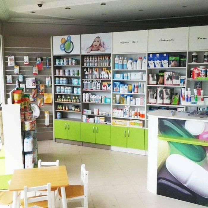 Pharmacie du Dr Dia