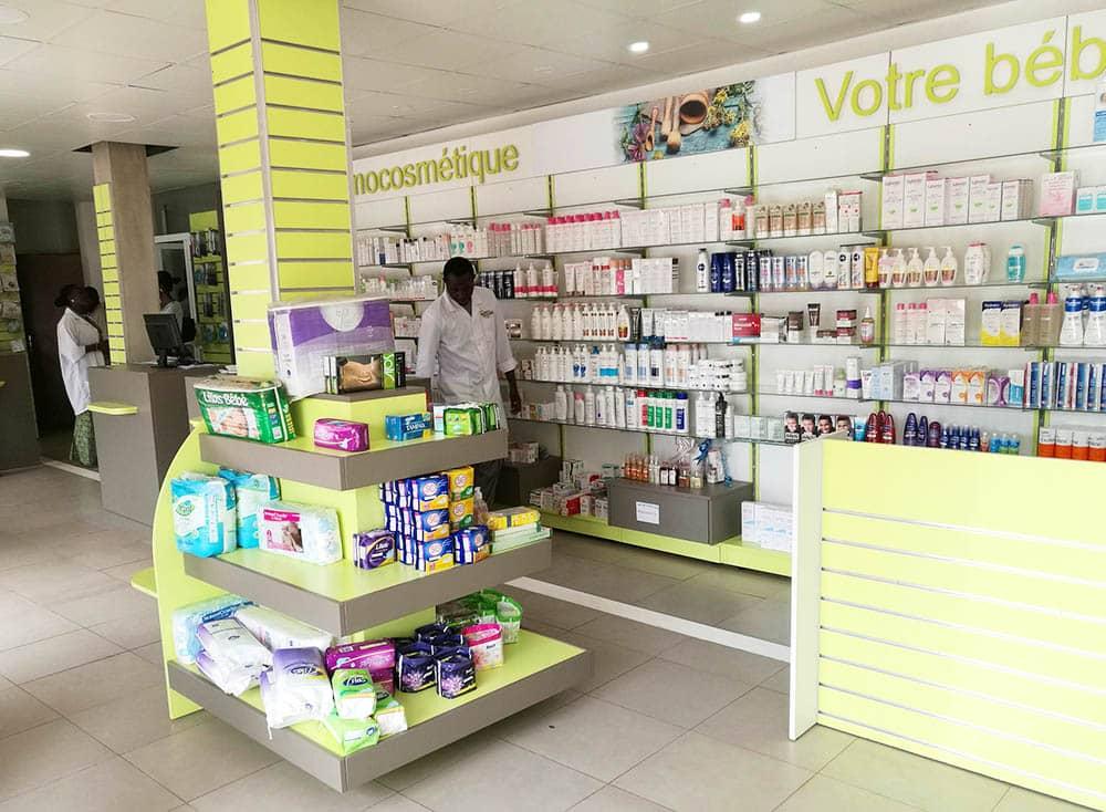 gondole-centrale-pharmacie-bamako
