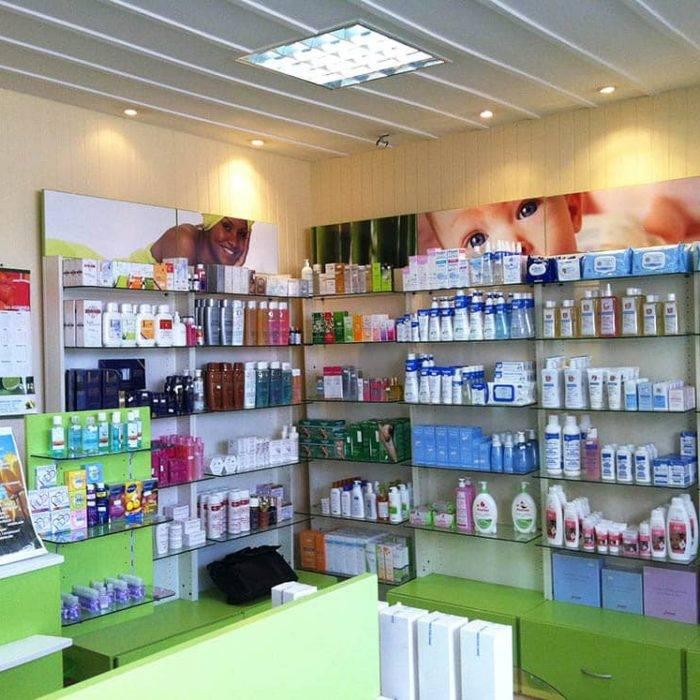Pharmacie du dr Fortuné Batchi