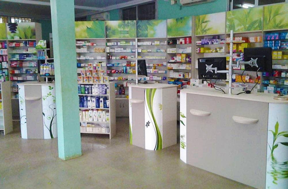 lineaire-pharmacie-togo