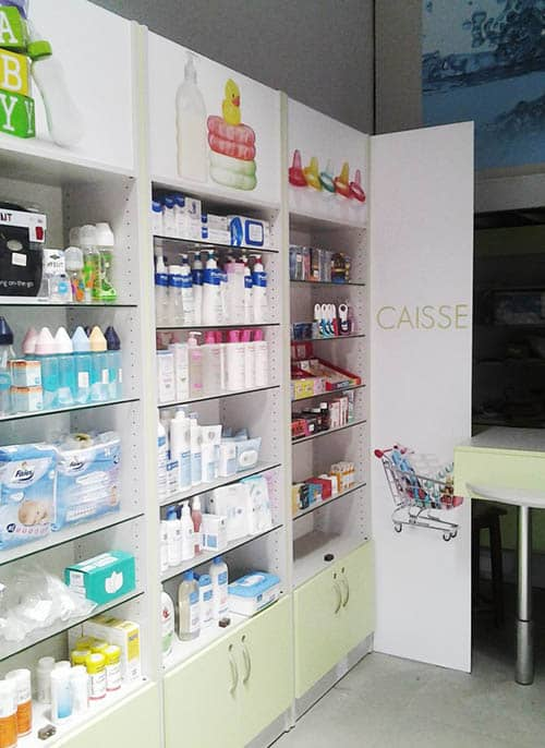 Pharmacie de l'Hôpital